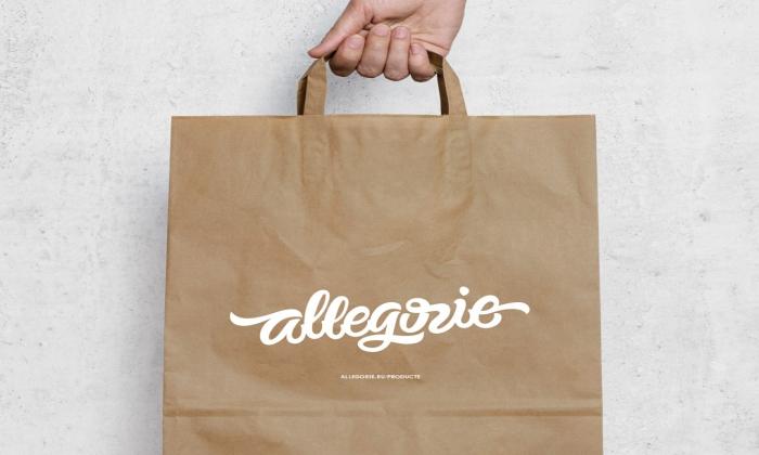 упаковка пакет логотип